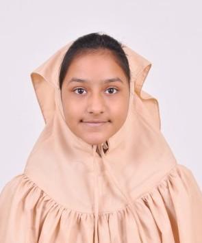 Husaina bai  Shabbir bhai Chawala